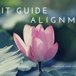 Spirit GuideAlignment